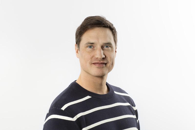 Daniel Örnberg