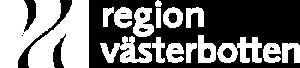 Region Västerbottens logotyp