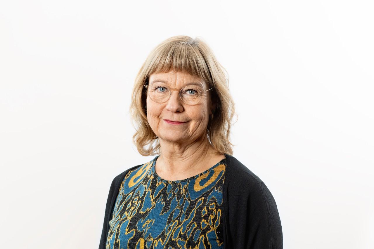 Lena Häggström