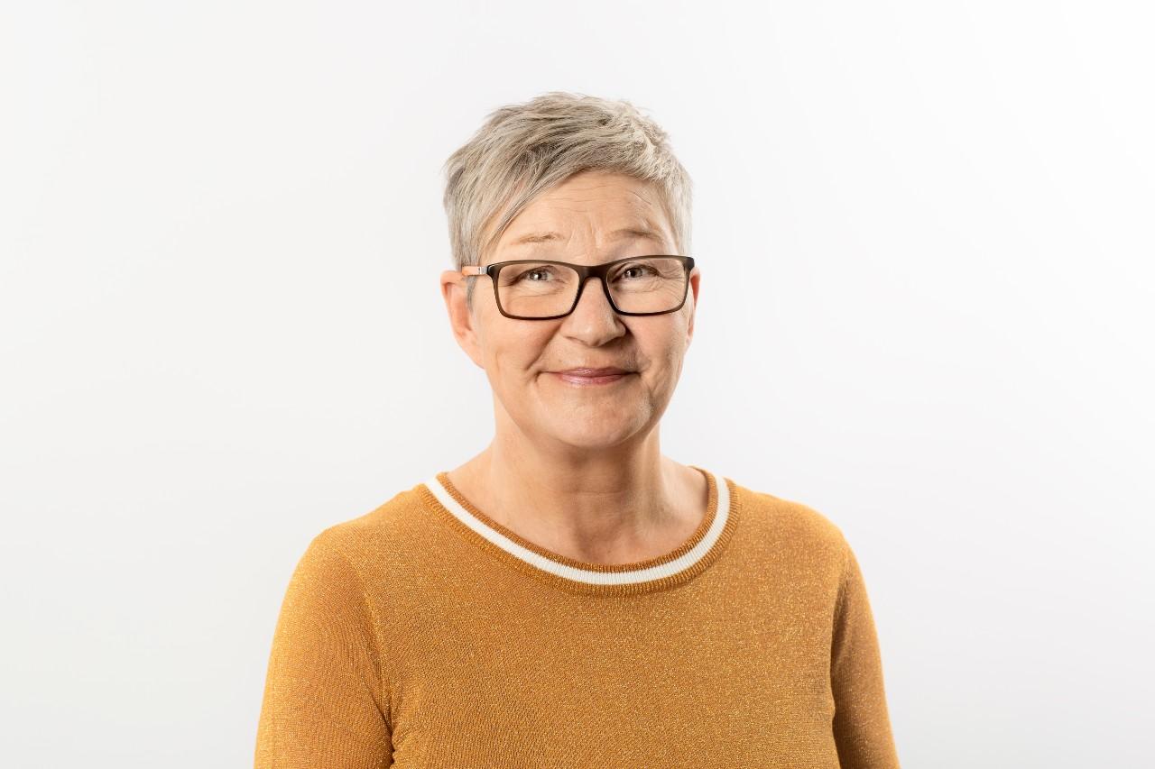 Liz Bertholdsson