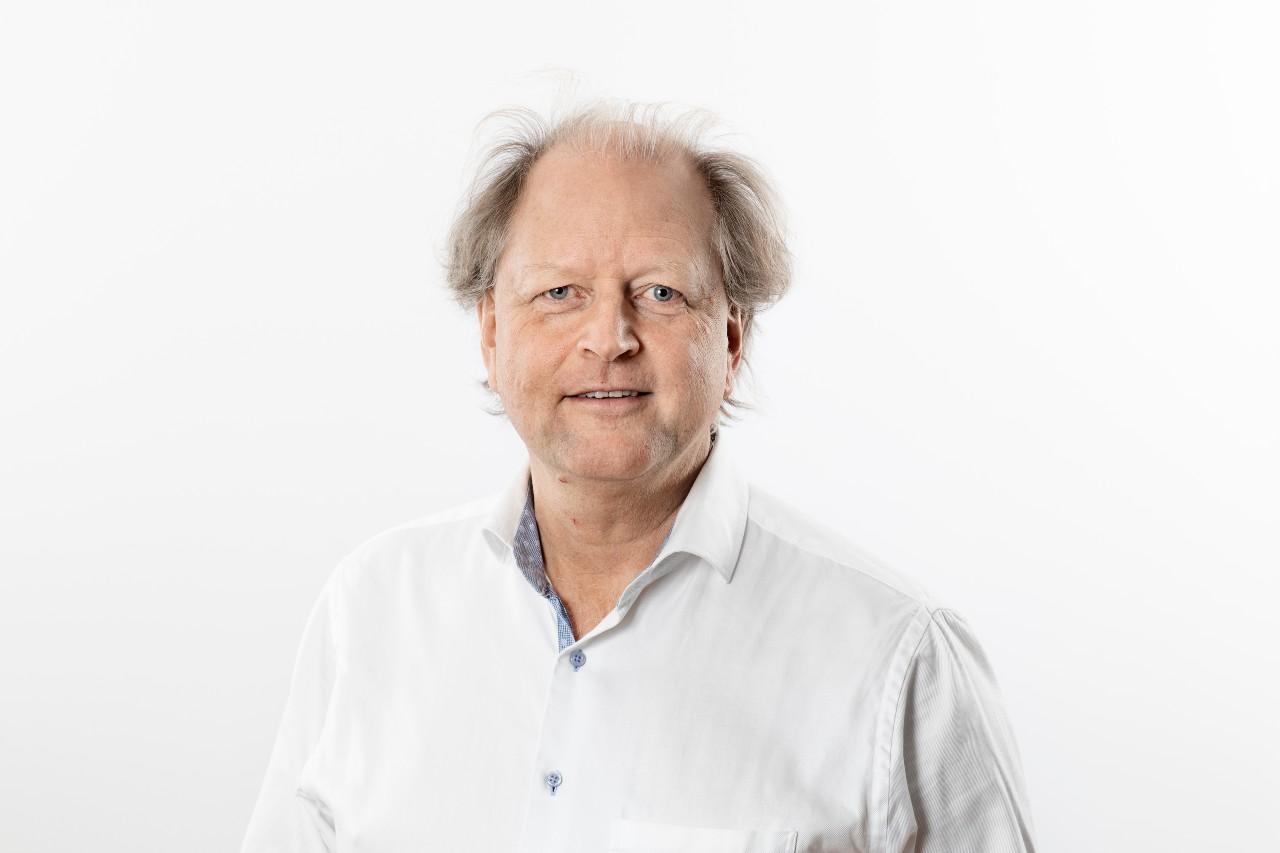 Per-Daniel Liljegren