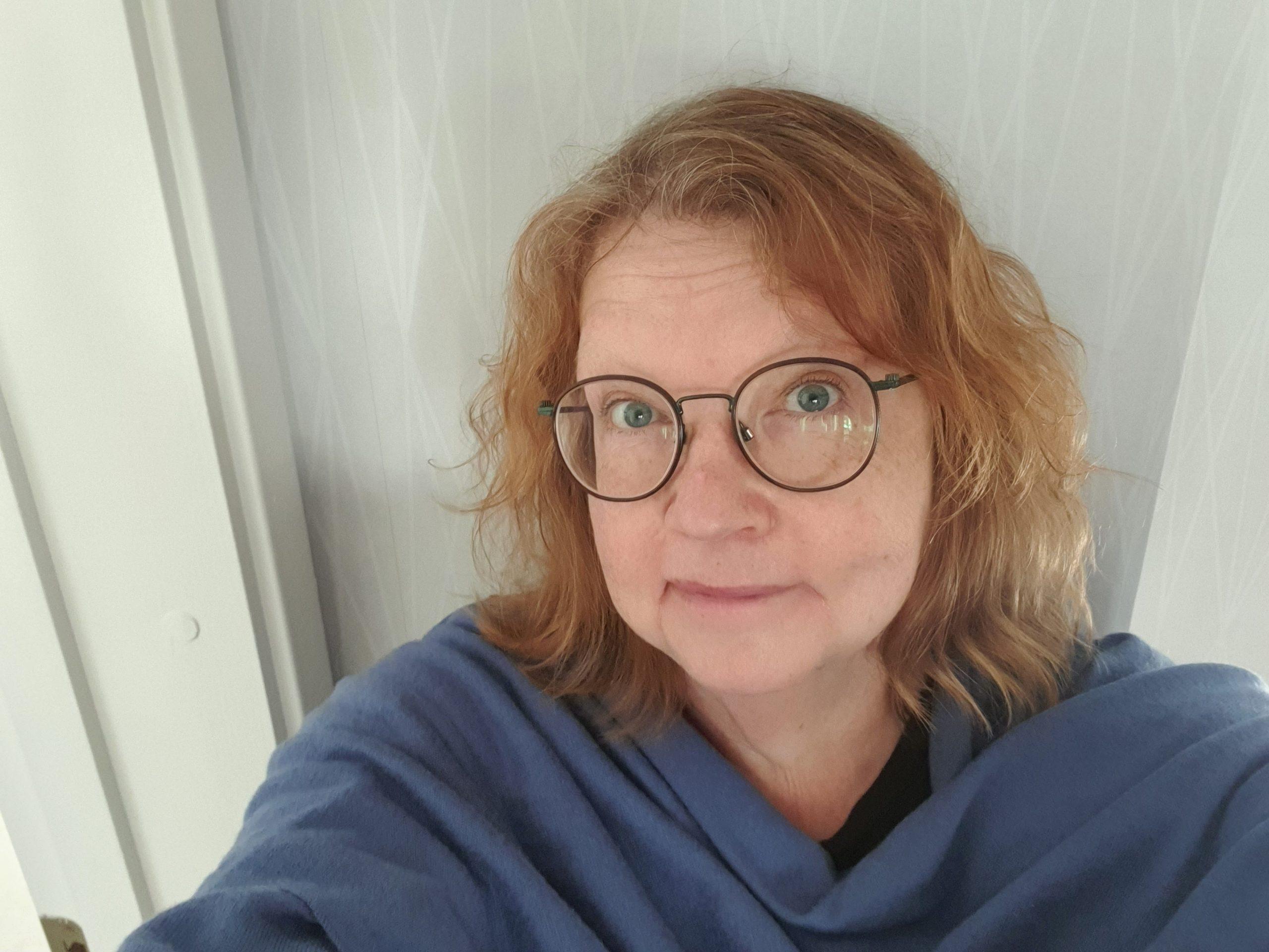 Elisabet Höög