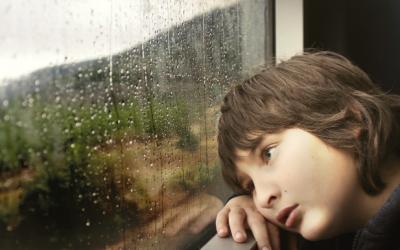 Att uppmärksamma barn i riskmiljö