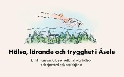 Film om Åseles HLT-arbete